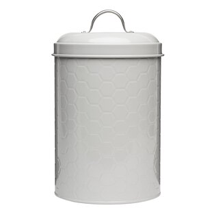 Hampton Kitchen Canister by Mint Pantry Best Design