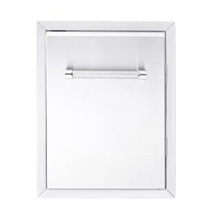 Outdoor Kitchen Built-In Cabinet for Gas Grill - 780-0019 by KitchenAid