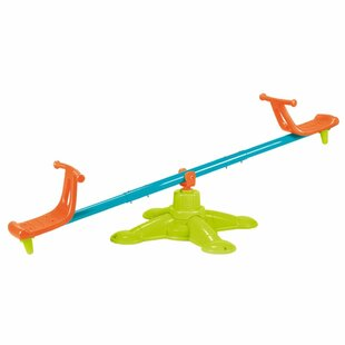 Review Feber Twister Seesaw