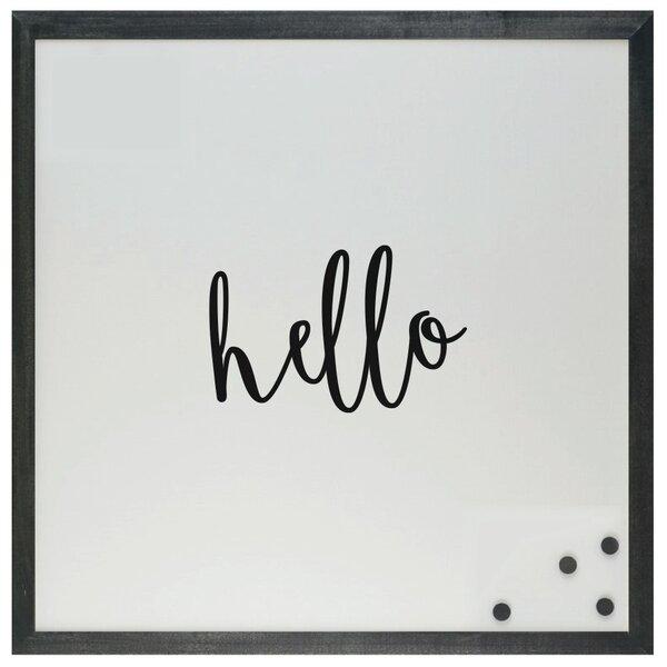Decorative Boards & Chalkboards   Joss & Main