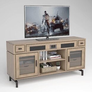 Compare & Buy Blair TV Stand for TVs up to 65 by Fairfax Home Collections Reviews (2019) & Buyer's Guide