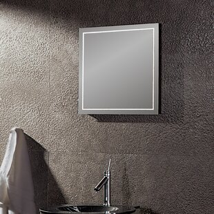 Compare Waterspace Signature Bathroom / Vanity mirror By Ronbow