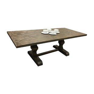 Loehr Extendable Dining Table