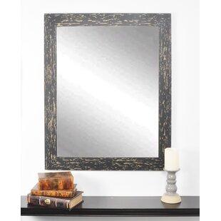 17 Stories Maressa Shadow Falls Accent Mirror
