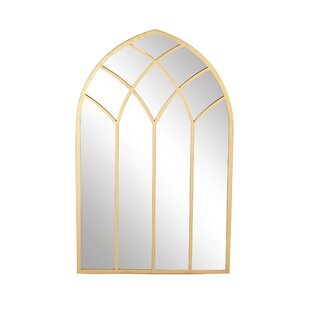 Very best Arched Window Frame Wall Decor | Wayfair QG86