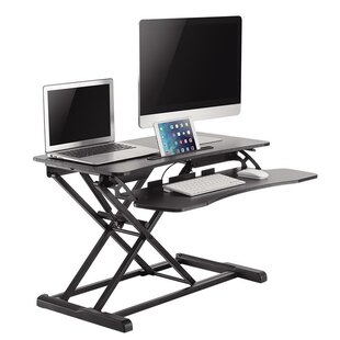 Coffelt Height-Adjustable Standing Desk