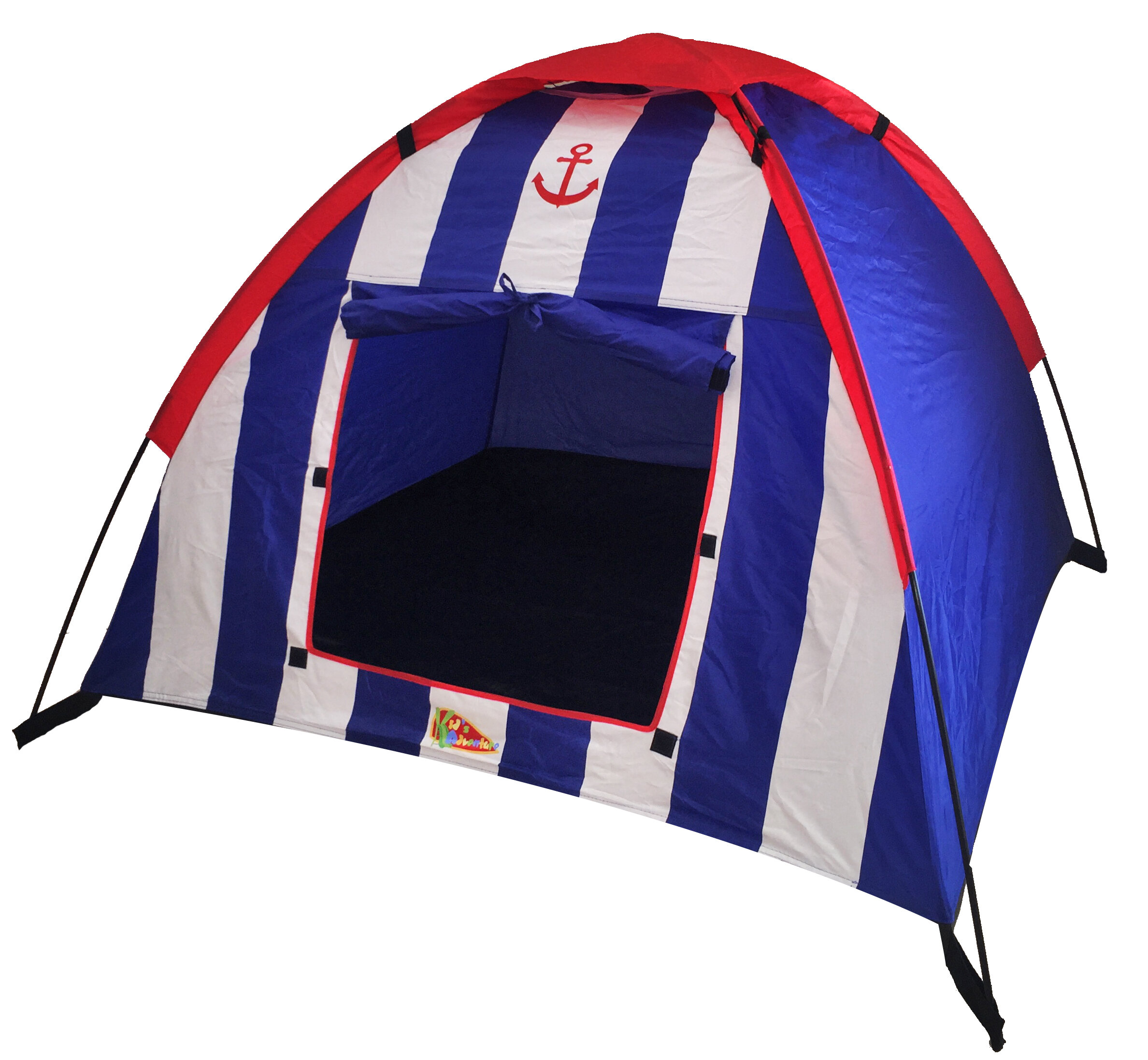 Design your Own! Hearts and Stripes Small Pet Sacks and Tunnels Tents