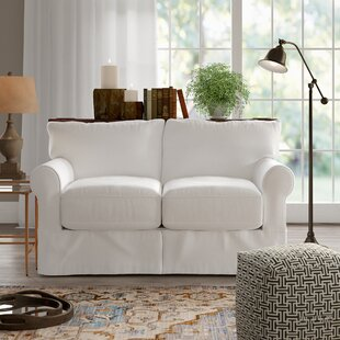 Deals Jameson Loveseat by Birch Lane™ Heritage Reviews (2019) & Buyer's Guide