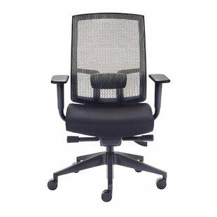 Lavern Ergonomic Task Chair by Symple Stuff Reviews