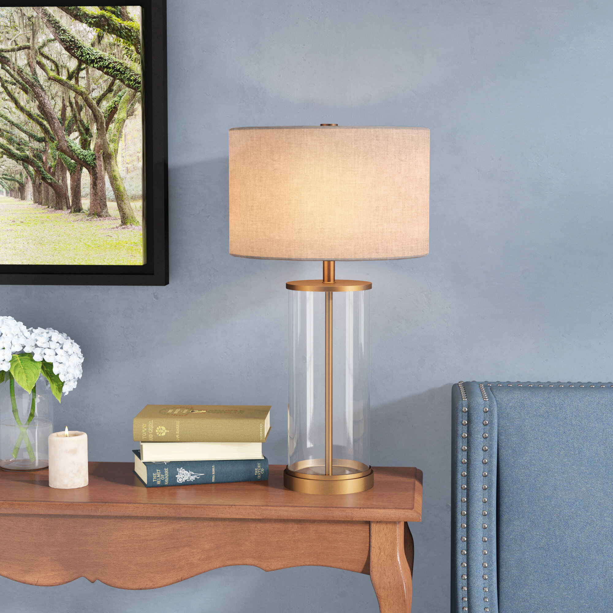Tall Table Lamps Free Shipping Over 35 Wayfair