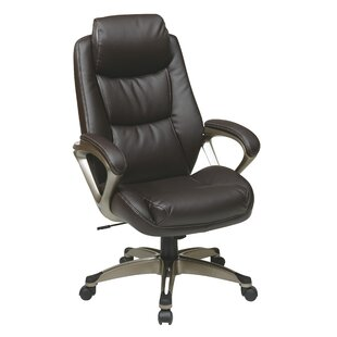 Executive Chair by Office Star Products Today Only Sale
