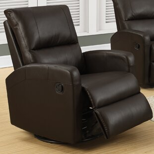 Trosky Manual Rocker Recliner