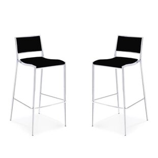Misag 26 Counter Stool Set of 2 by Orren Ellis
