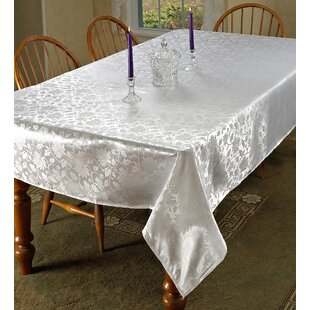 Hazlewood European Floral Tablecloth