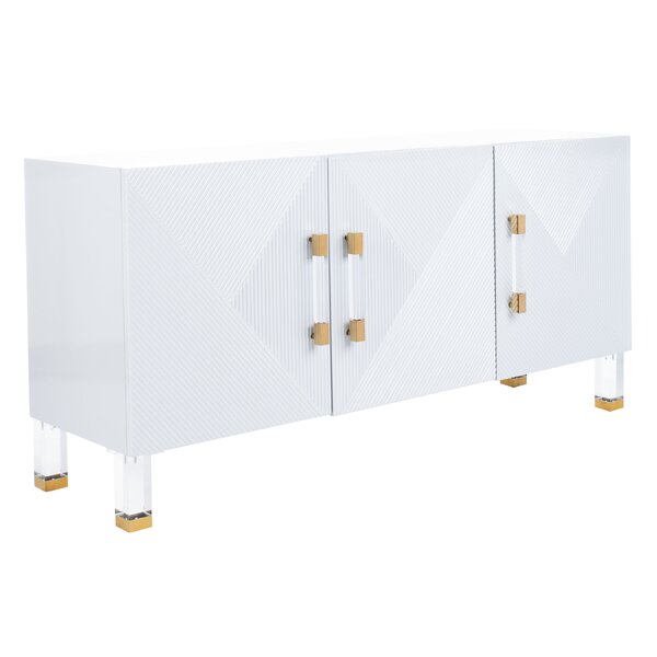 Gray Fite Sideboard by Allmodern