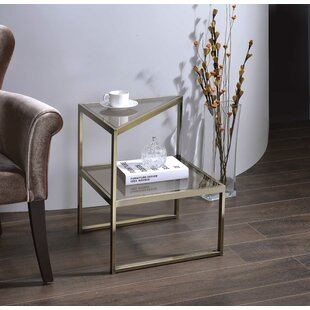 Nair End Table