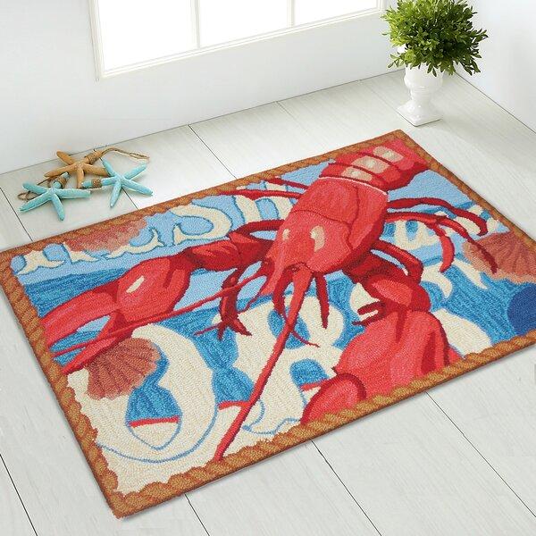 Lobster Rug Wayfair