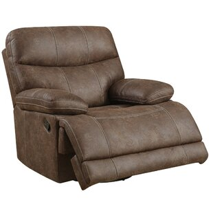 Sellars Swivel Glider Recliner