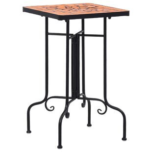 Denmark Bistro Table By World Menagerie