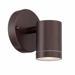 Mckeel Outdoor Sconce