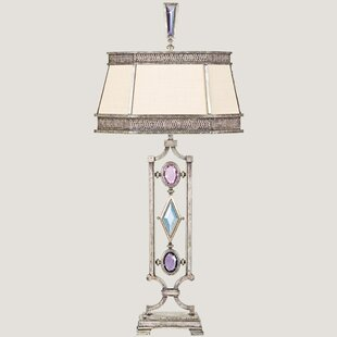 Encased Gems 38 Table Lamp