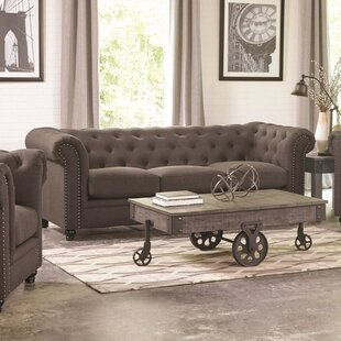 Consuelo Contemporary Sofa