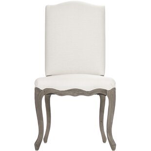 Cathy Upholstered Dining Chair Zentique