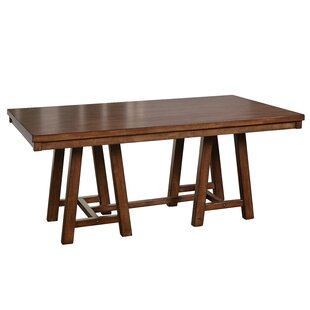 Galena Dining Table August Grove