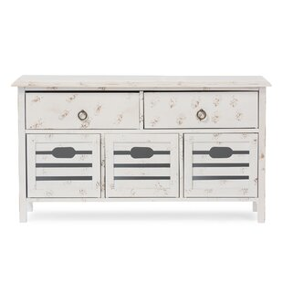 Affordable Alfson Shabby Elegance Accent Cabinet By Gracie Oaks