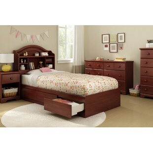 Barra Mates & Captains Bed with Drawers