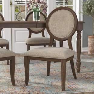 Bloomingdale Transitional Side Chair (Set of 2)