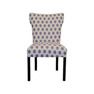 Red Barrel Studio Brault Side Chair (Set of 2)