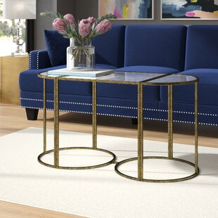 Xantippe Coffee Table