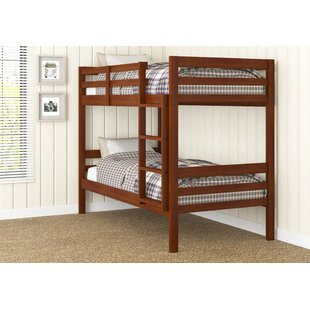 Goddard Ranch Twin over Twin Bunk Bed
