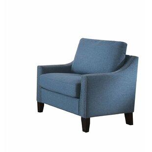 Lamson Armchair