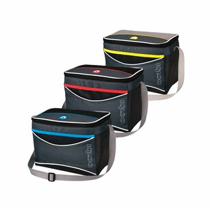 12 Can Collapse And Cool Polartherm Soft Sided Cooler by Igloo
