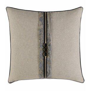 Reign Wicklow Heather Throw Pillow