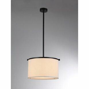 Warehouse of Tiffany Aesha 1-Light Pendant
