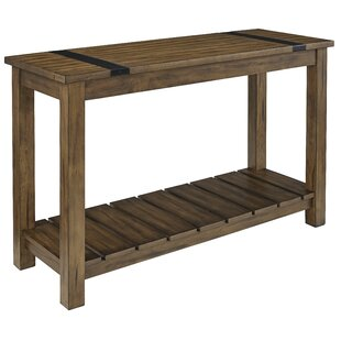 Burleigh Console Table by Loon Peak