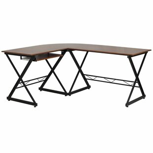 Ebern Designs Ebeling L-Shape Desk