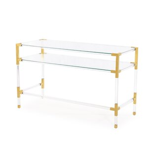 Blink Home Athens Console Table