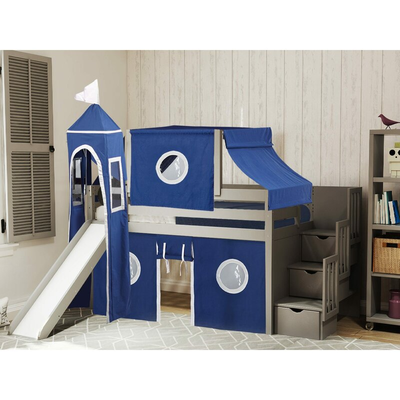Kids Bed With Slide Cheaper Than Retail Price Buy Clothing Accessories And Lifestyle Products For Women Men