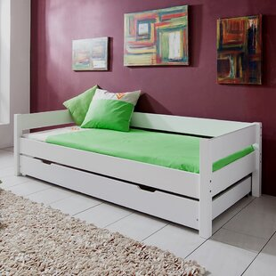 Cain Daybed With Trundle By Harriet Bee