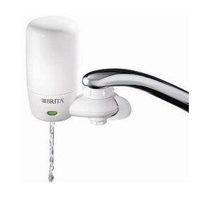 Brita Ultra Faucet Filter System