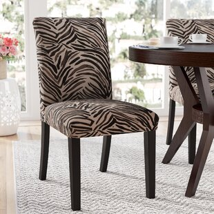 Gandy Upholstered Dining Chair