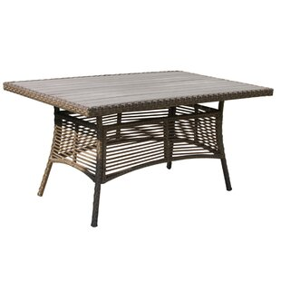 Watts Dining Table By Sol 72 Outdoor