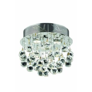 Colne 3-Light Flush Mount ..