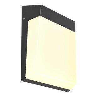Gianfar LED Outdoor Bulkhead Light By Deko Light