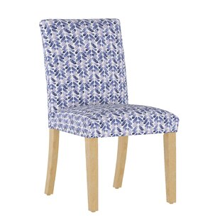 Butz Upholstered Dining Chair Wrought Studio