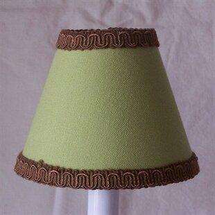 Springtime 11 Fabric Empire Lamp Shade